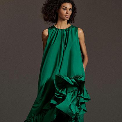 Dresses A 01 Max Mara