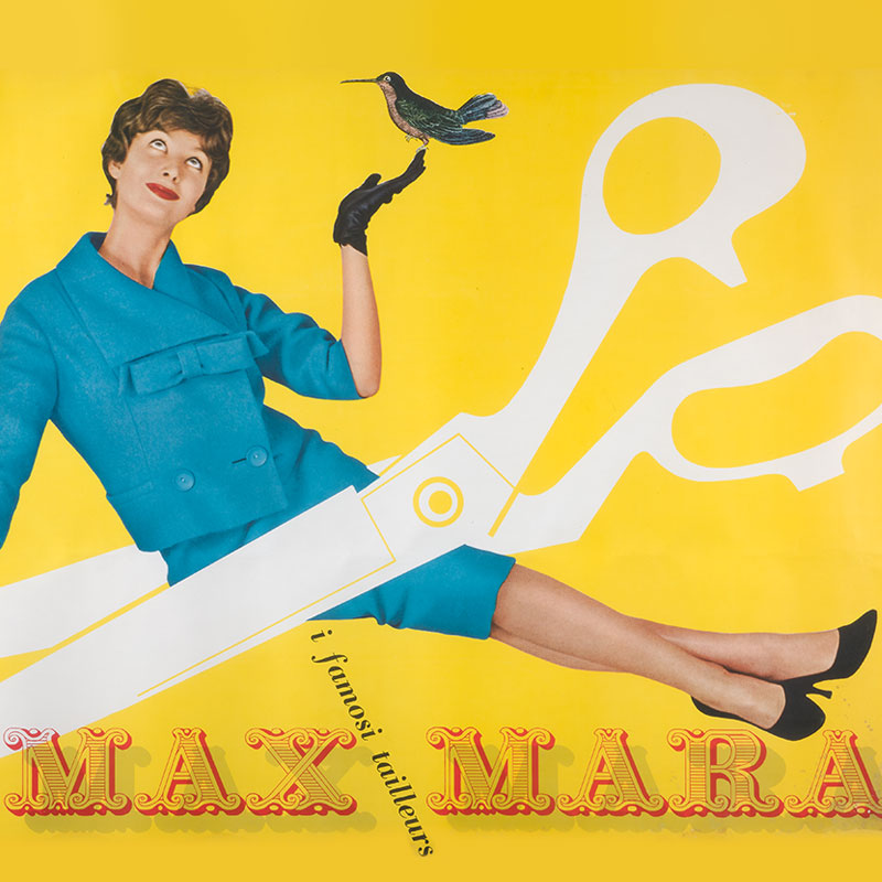 015 Heritage Copia 7 Max Mara