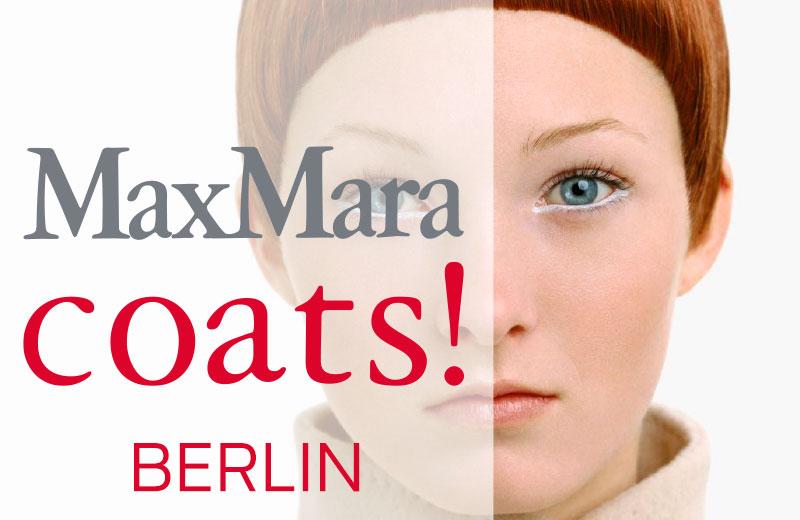 049 Eventi   Berlino Max Mara