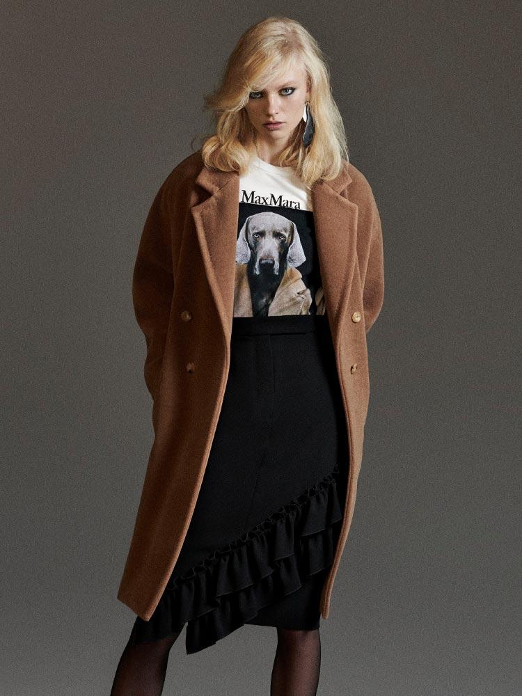 Coats Max Mara