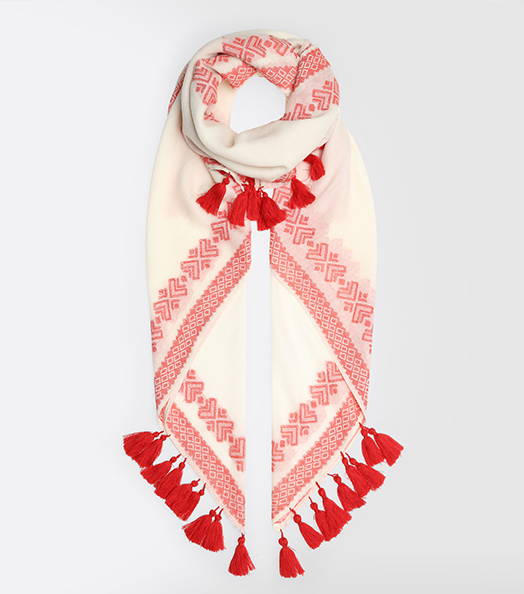 4c Foulard Weekend Max Mara