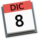 8 Dicembre