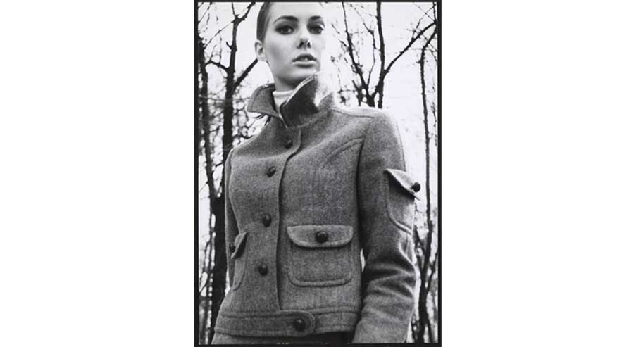 Max Mara Pop collection Fall/Winter 1965-66