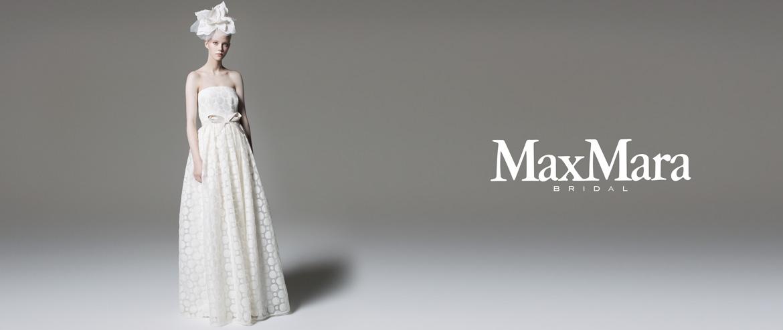 MaxMara bridal collection 2016