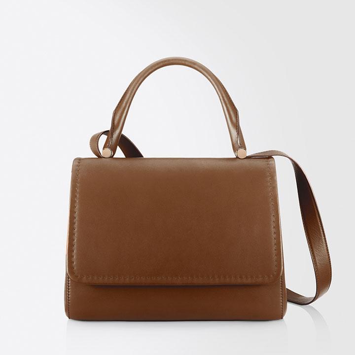 SIGNATURE BAG