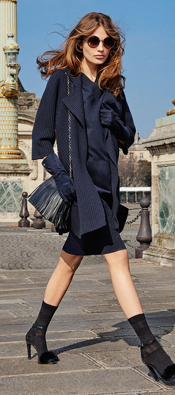 DISCOVER NEW COATS