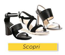 Le tendenze si riscoprono dai dettagli: scegli il black&white!