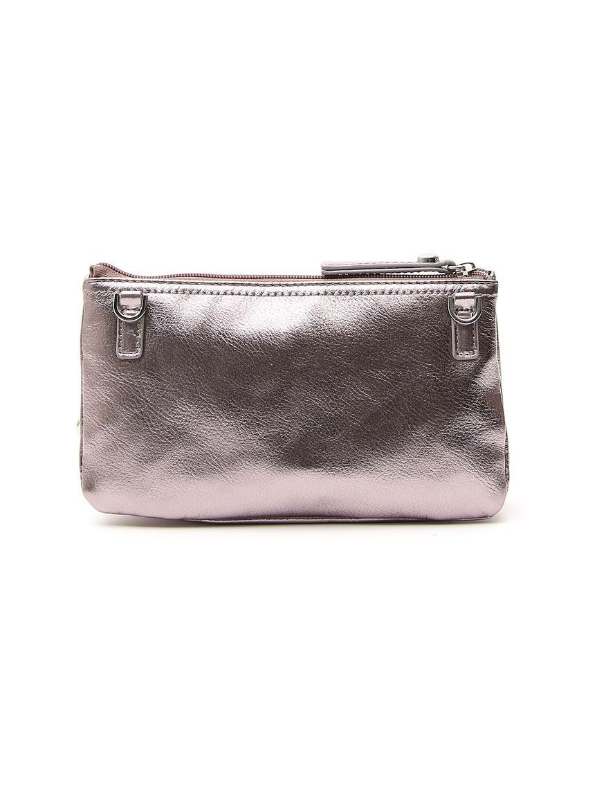 Pochette con borchie
