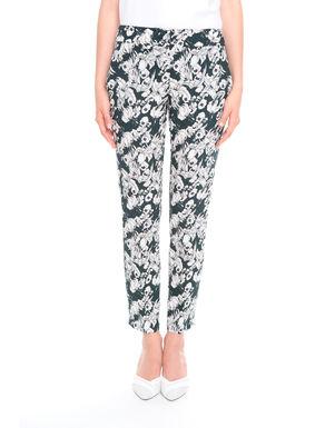 Pantaloni stampato