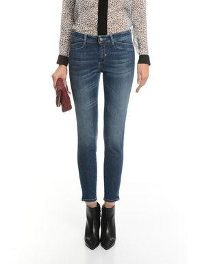 Pantaloni in denim skinny