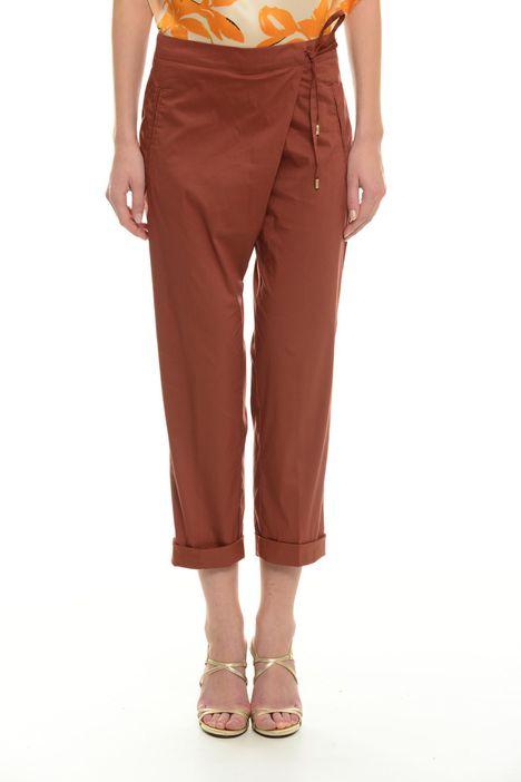 Pantalone a portafoglio