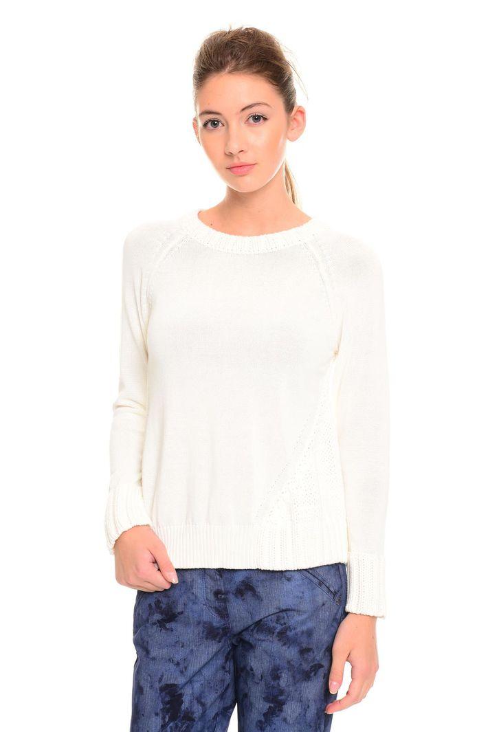 Pullover in cotone
