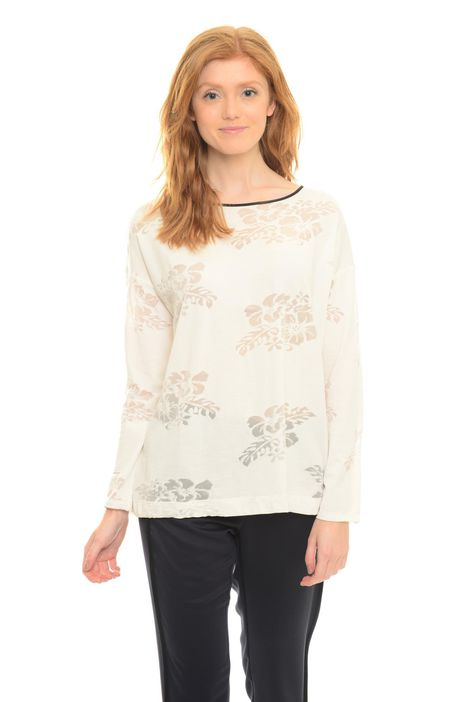 T-shirt di cotone