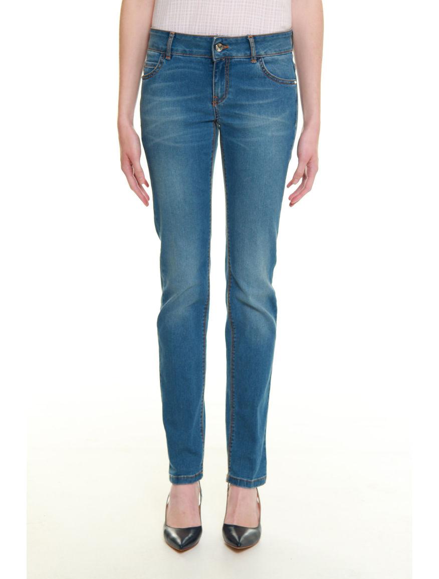 Jeans dritti