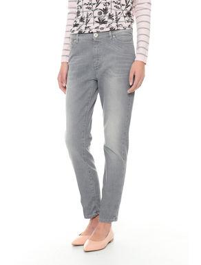 Pantaloni denim stonewashed