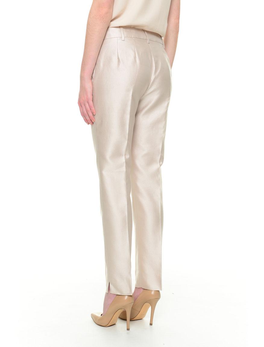 Pantaloni di seta hi38 regardsdefemmes for Colori sanotint light