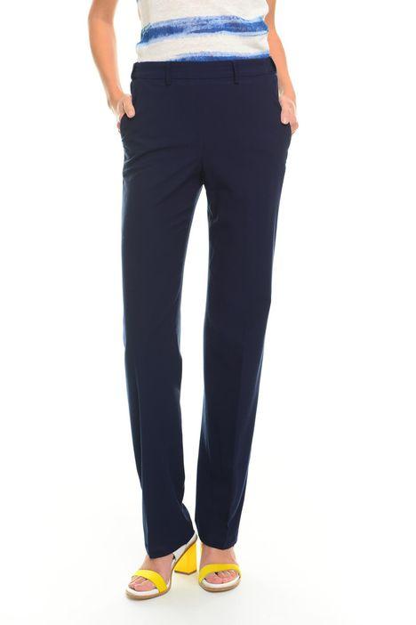 Pantaloni in viscosa