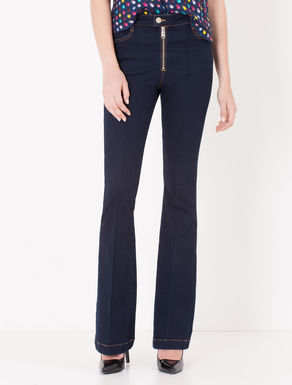 Jeans bootcut Super Stretch
