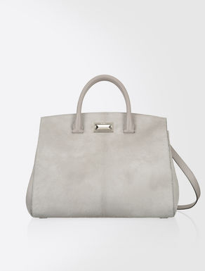 New Hollywood Bag in cavallino