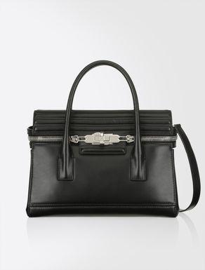 Leather Margaux bag