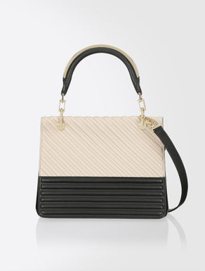 Small Nappa leather Venezia bag