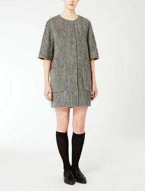 Cape en laine