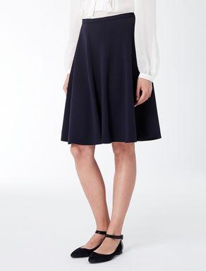 Cady longuette skirt