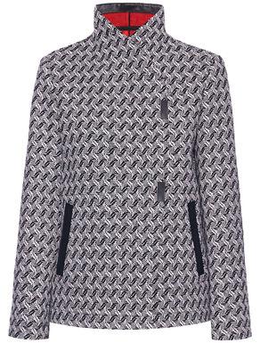 Fancy-patterned