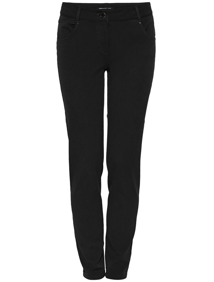 PANTALONE PANTALONI STRETCH DONNA PENNYBLACK ORIGINALE LAOS A/I 2015/16 NEW
