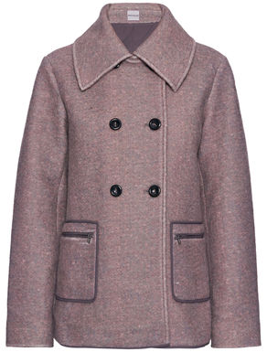Cloth coat