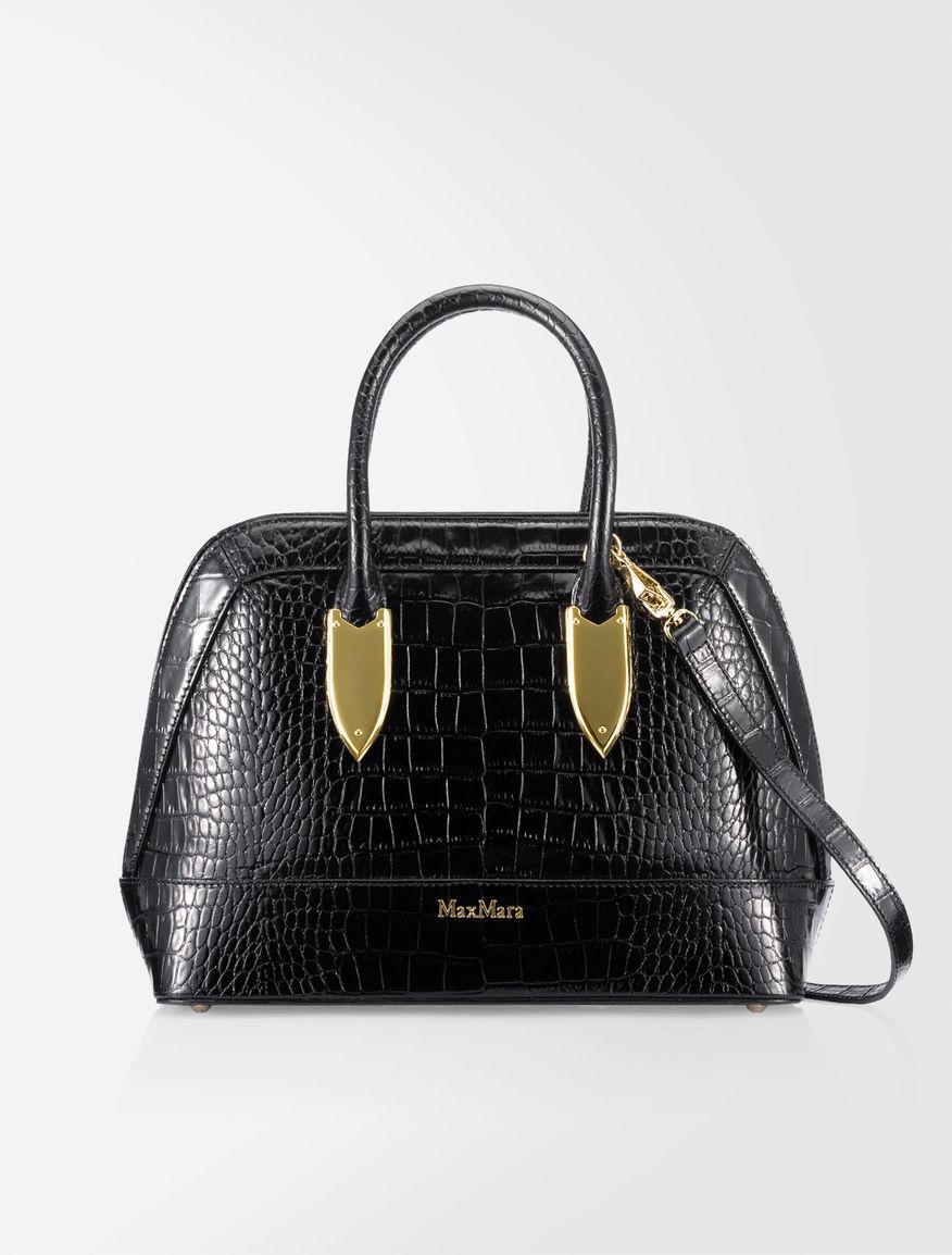 Ginevra leather bag