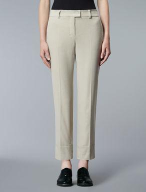 Hose aus Baumwollcord