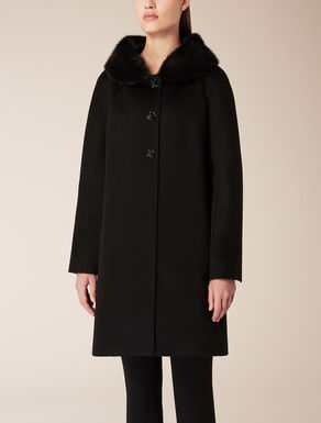 Cashemire coat