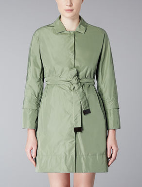 Trench reversible