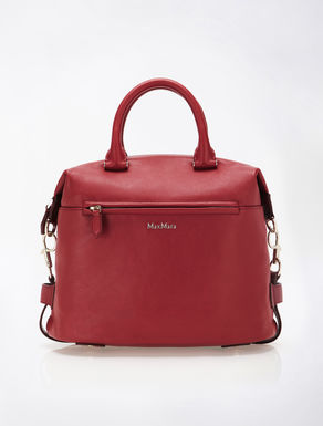 Blanca leather bag