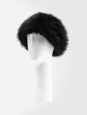 Cappello in pelliccia