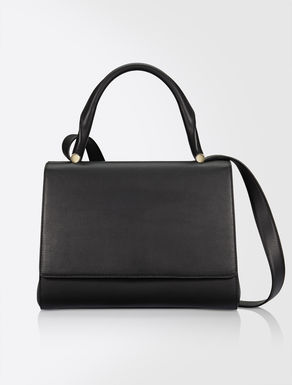 Leather JBag