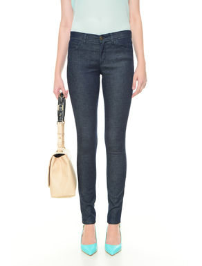 Denim super skinny