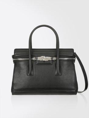 Borsa Margaux in pelle