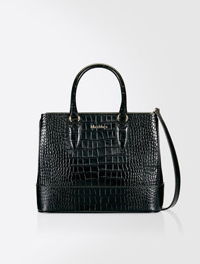 Ginevra leather bag