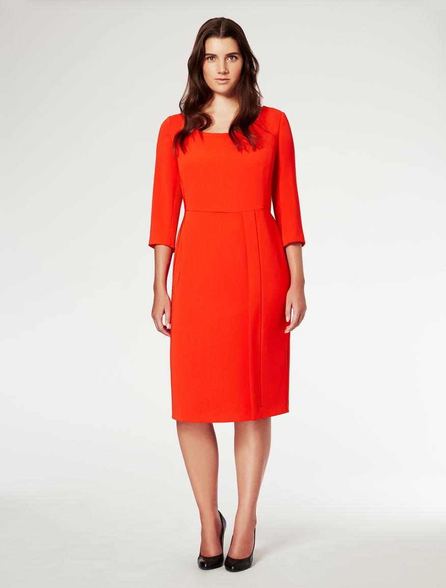 Marina Rinaldi dress shop 7