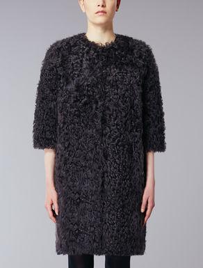 Kalgan fur coat
