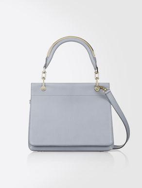 Small leather Venezia Bag