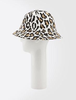 Hut aus Baumwolle