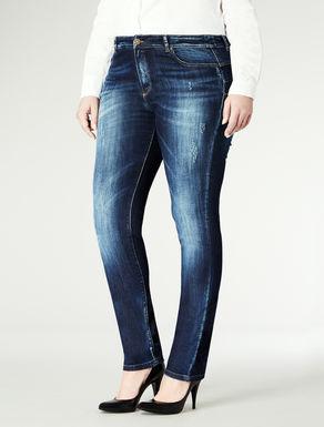 Jeans stile vintage