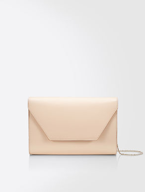 Pochette in nappa