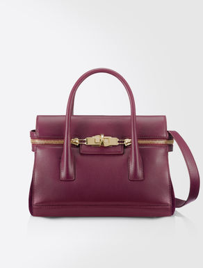 Margaux leather bag