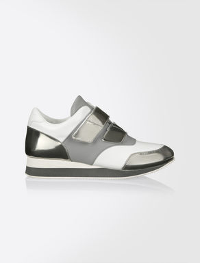 Sneakers en nappa
