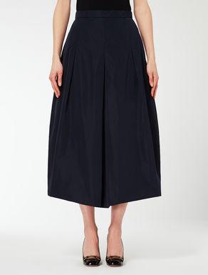 Silk radzmir skirt