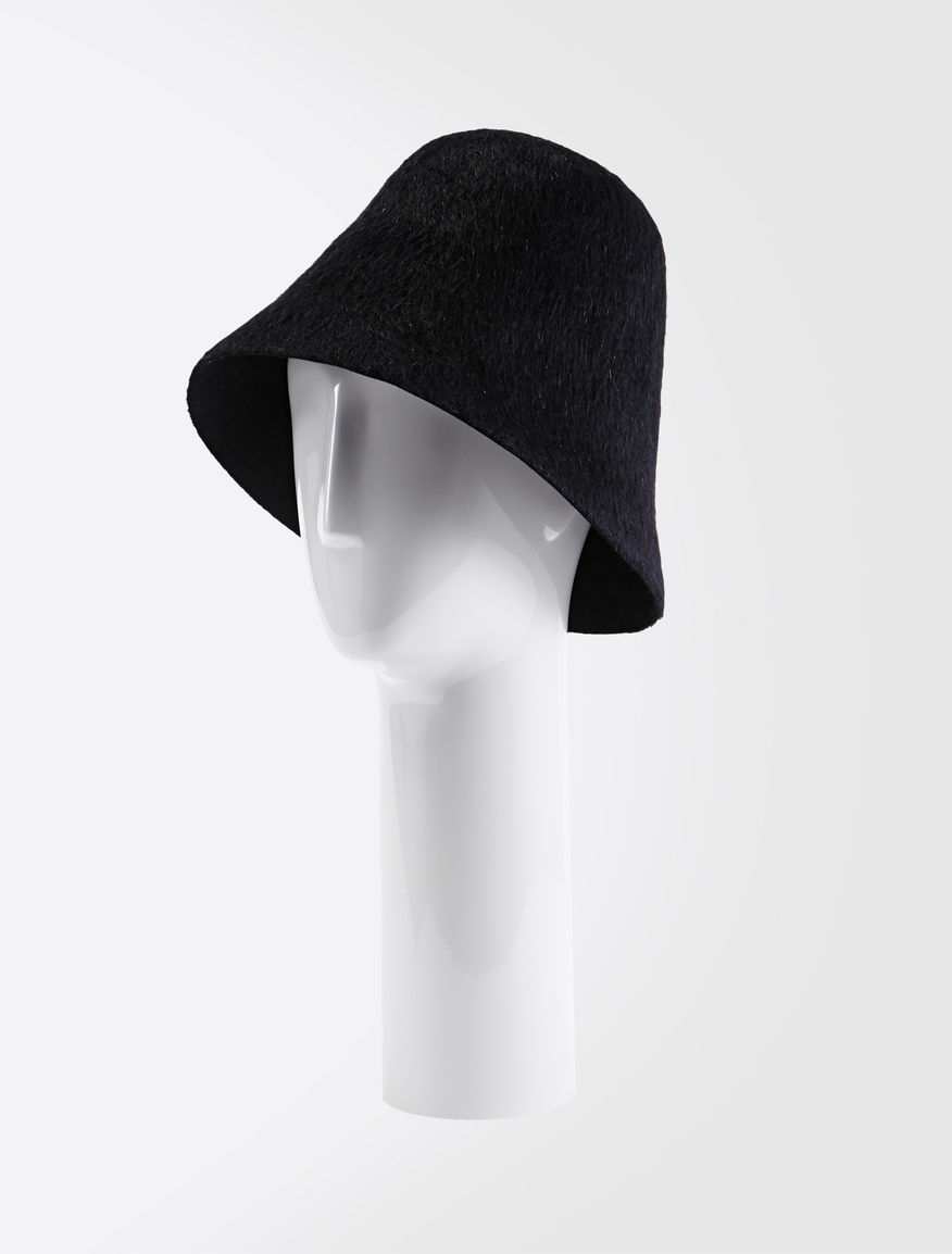 Lapin felt hat